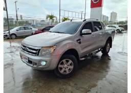 Ford Ranger Cd Limited 4X4 3.2 20V Tdci