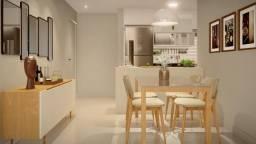 Apartamento à venda com 2 dormitórios em Belenzinho, São paulo cod:48
