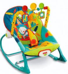 Bebê conforto/brinquedo