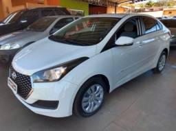 Hyundai hb20s automatico 1.6 4P