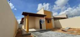Casa à venda com 2 dormitórios em Jardins, São gonçalo do amarante cod:CA0464