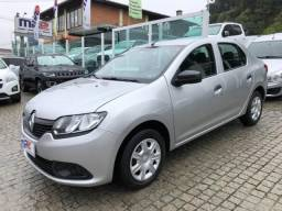 Renault LOGAN Authentique Flex 1.0