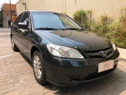 Honda Civic 1.7 LXL Automático 2005