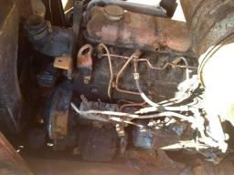 Motor Perkins D4236