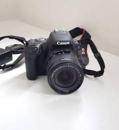 Canon sl2 seminova
