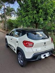 Renault Kwid Intense impecável para exigentes