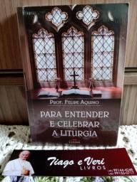 Livros do Professor Felipe Aquino