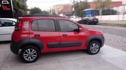 Fiat Uno Evo 2014 com bx km