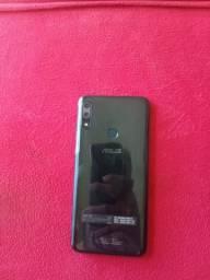 Vendo ou troco celular zenfone novo(1 mês de uso)
