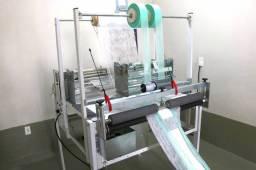 Máquina de fraldas e tapete Smart BY 10.000 - Baby Jú do Brasil Modelo BY 10.000