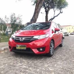 Honda Fit 2015/2016 Automático