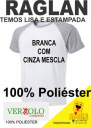 Camisa Verzzolo 100% Poliester