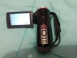 Vendo ou troco Câmera  Sony HDR-PJ10 usado