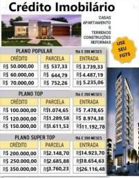 Credito imobiliário