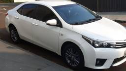 Corolla Xei 2016 (Top) **74.890,00**