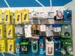 Produtos para loja de celulares