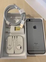 Vendo IPhone 6S 64GB - Usado