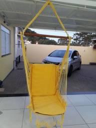 Cadeira suspensa