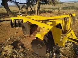 Grade aradora 20/28 270 mm