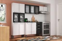 Cozinha Completa Multipla Bertolini - Entrega Grátis p Fortaleza