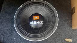 Woofer JBL MB4.2 12Polegadas 2100RMS