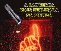 Lanterna - Actual - A Mais Utilizada do Mundo!