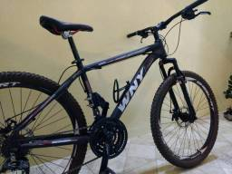 Bicicleta WNY 17 aro 26