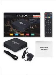 Tv box aparelho
