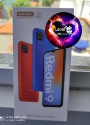 Saldão Xiaomi Agora! REDMI 9 64 4 de RAM .. NOVO LACRADO COM GARANTIA e entrega!