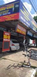 Vendo c/ 1 cntr auto motivo cmplt  na Av pk atheneu regiaõ leste Goiânia proxmo  da PUC