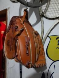 Luva basebol Wilson