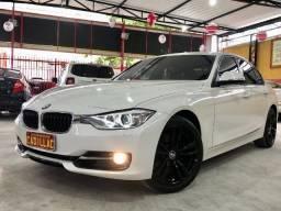 BMW 320i Active Flex - 2.0 Turbo - 2015