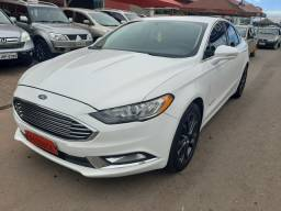 Ford Fusion Hybrid 2.0 Titanium 2014