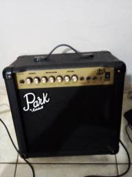 Amplificador  park by marshall