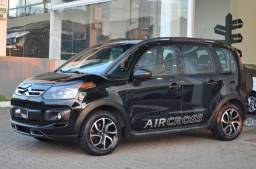 Aircross Tendance 1.6 Automática - Apenas 35 Mil Km