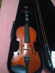 Violino 4/4. Venda ou troca.