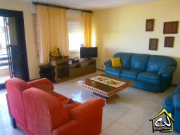 Apartamento c/ 4 Quartos - Praia Grande - Vista Mar - C/ Dependência Empregada