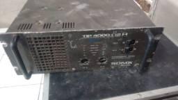 Amplificador tip 4000