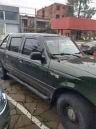 Ranger diesel cabine dupla