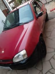 Ford Fiesta 1.0 Zetc Rocan