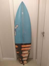 Prancha Surf Snapy sem uso