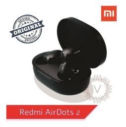 Airdots 2 Fone de ouvido Bluetooth Xiaomi