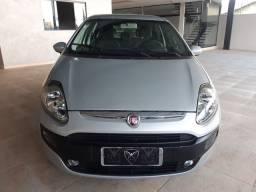 Fiat Punto Attractive 1.4 Único Dono!!!!