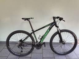 Bicicleta MTB Venzo Shimano Alivio aro 29