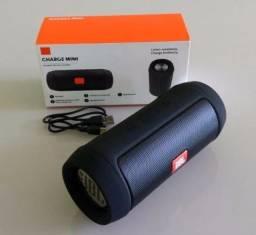 Caixa de om Bluetooth charge