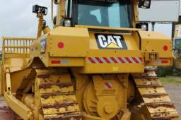 Trator de Esteiras D6T XL Caterpillar