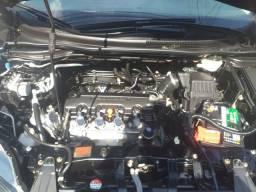 Honda crv lx aut.2013 flex