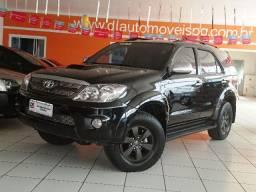 Toyota Hilux SW4 SRV 3.0 4X4 Aut. 2007