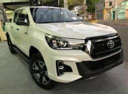Vende-se Hilux Srx 4x4 2.8 a diesel automatico