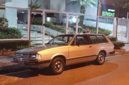 Ford Belina II 1987 impecável